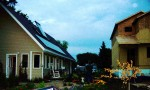 Solar Easement - what protects your right to sunlight?
