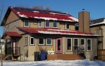 Gardenview Solar Home
