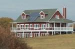 Island Rose Passive Solar Home