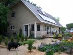 Westview Solar Home